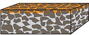 hóa chất tăng cứng sàn thấm sâu vào bề mặt bê tông