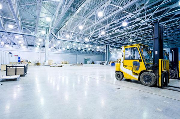 TKT Factory đáp ứng đầy đủ các gói vệ sinh nhà xưởng ở Bình Dương