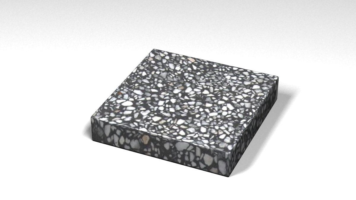 Mẫu đá Terrazzo trong Bộ Sưu Tập Terrazzo Cổ Điển Mẫu BST-Classical-Collection-TKTF-115