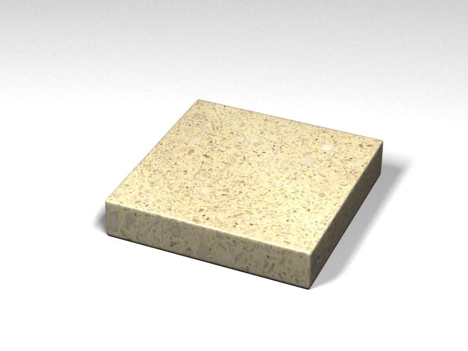 Mẫu đá Terrazzo trong Bộ Sưu Tập Terrazzo Cổ Điển Mẫu BST-Classical-Collection-TKTF-119