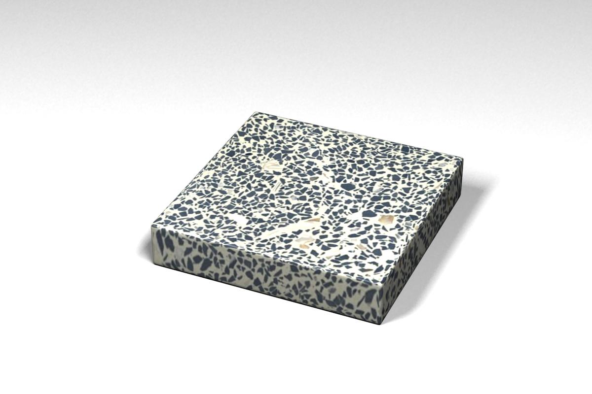 Mẫu đá Terrazzo trong Bộ Sưu Tập Terrazzo Cổ Điển Mẫu BST-Classical-Collection-TKTF-129