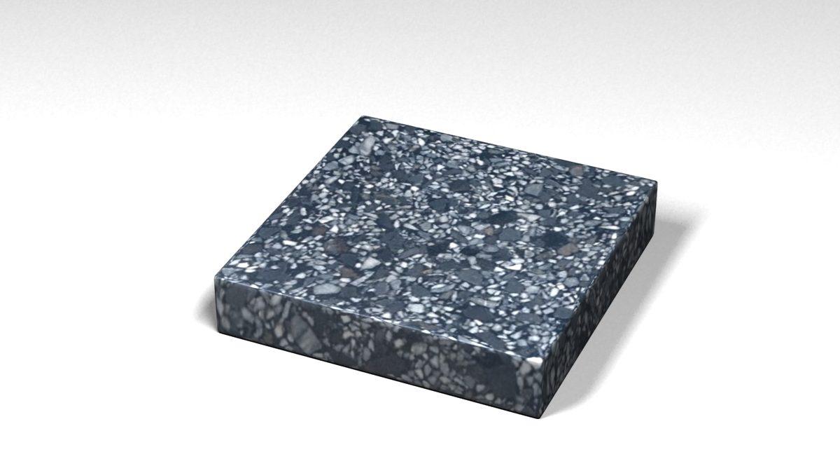 Mẫu đá Terrazzo trong Bộ Sưu Tập Terrazzo Cổ Điển Mẫu BST-Classical-Collection-TKTF-131