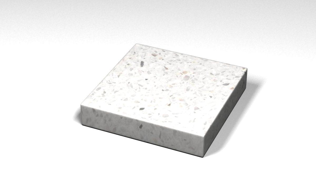 Mẫu đá Terrazzo trong Bộ Sưu Tập Terrazzo Cổ Điển Mẫu BST-Classical-Collection-TKTF-136