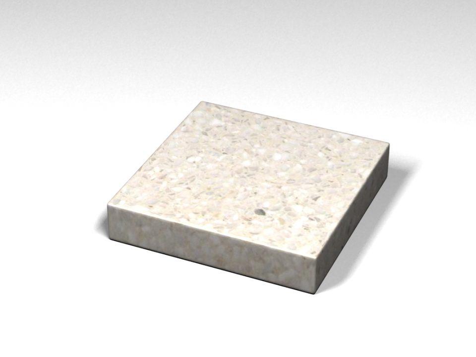 Mẫu đá Terrazzo trong Bộ Sưu Tập Terrazzo Cổ Điển Mẫu BST-Classical-Collection-TKTF-137