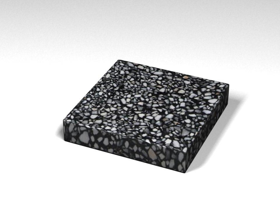 Mẫu đá Terrazzo trong Bộ Sưu Tập Terrazzo Cổ Điển Mẫu BST-Classical-Collection-TKTF-138