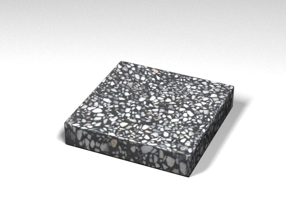 Mẫu đá Terrazzo trong Bộ Sưu Tập Terrazzo Cổ Điển Mẫu BST-Classical-Collection-TKTF-139