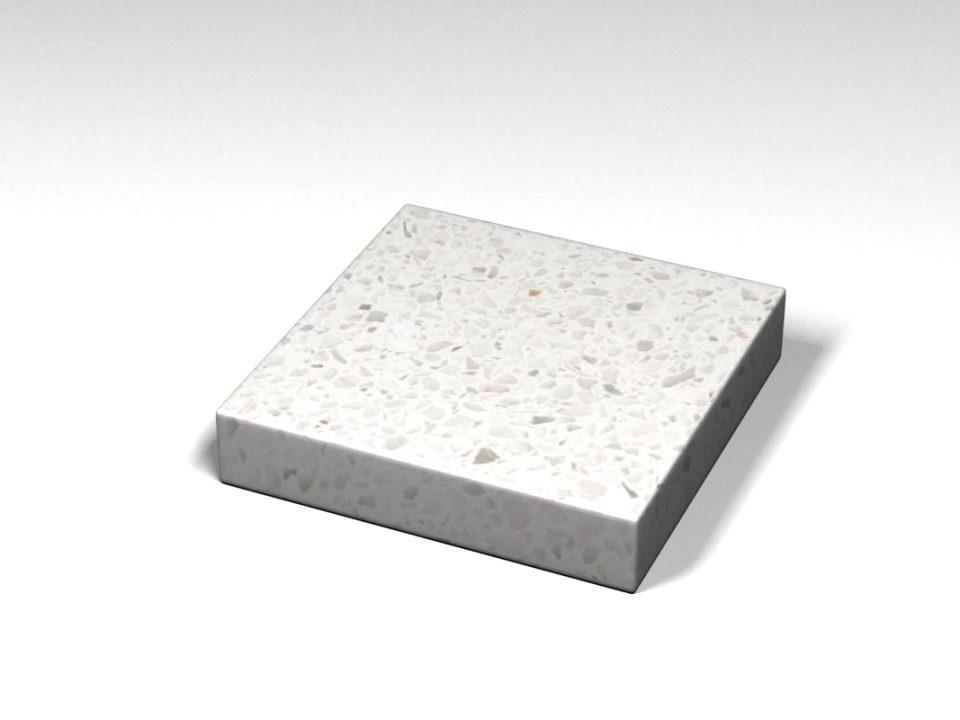 Mẫu đá Terrazzo trong Bộ Sưu Tập Terrazzo Cổ Điển Mẫu BST-Classical-Collection-TKTF-141