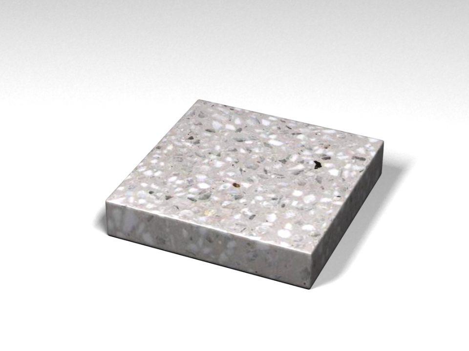 Mẫu đá Terrazzo trong Bộ Sưu Tập Terrazzo Cổ Điển Mẫu BST-Classical-Collection-TKTF-147
