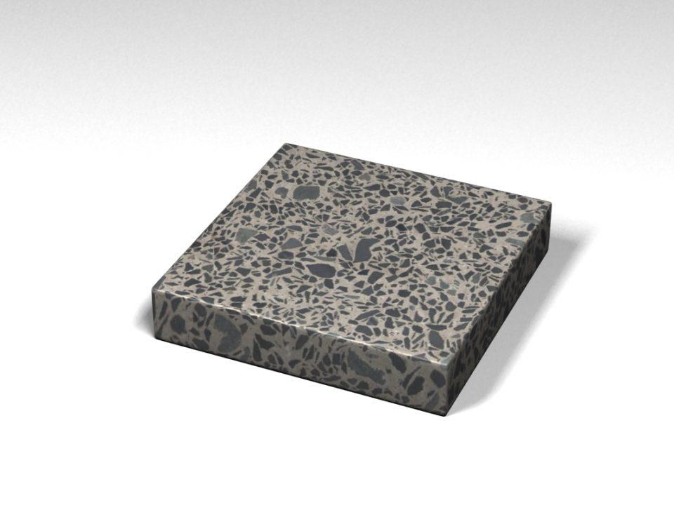 Mẫu đá Terrazzo trong Bộ Sưu Tập Terrazzo Cổ Điển Mẫu BST-Classical-Collection-TKTF-149