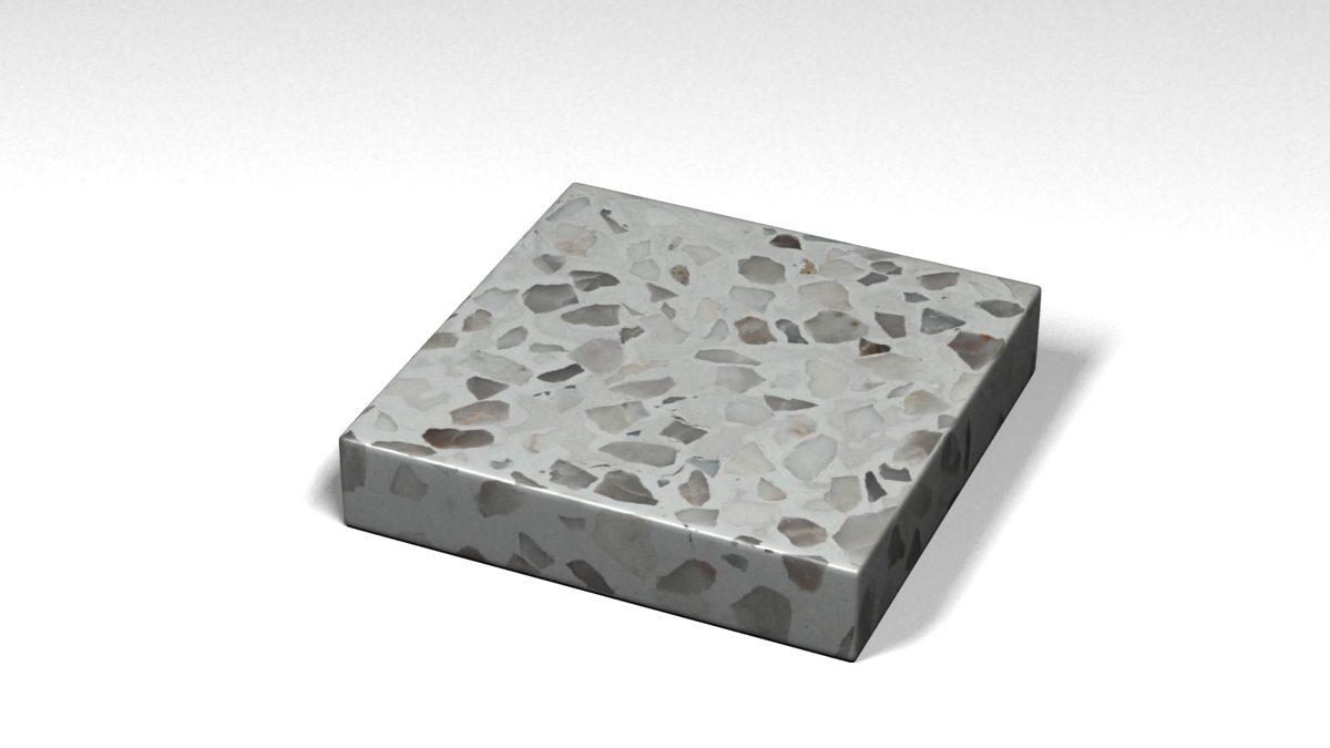 Mẫu đá Terrazzo trong Bộ Sưu Tập Terrazzo Cổ Điển Mẫu BST-Classical-Collection-TKTF-159