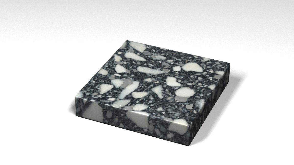 Mẫu đá Terrazzo trong Bộ Sưu Tập Terrazzo Cổ Điển Mẫu BST-Classical-Collection-TKTF-160