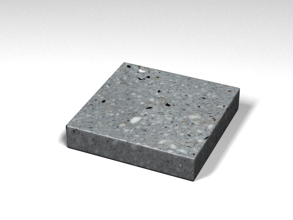 Mẫu đá Terrazzo trong Bộ Sưu Tập Terrazzo Cổ Điển Mẫu BST-Classical-Collection-TKTF-162
