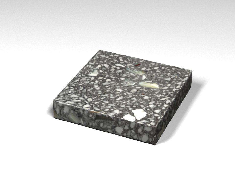 Mẫu đá Terrazzo trong Bộ Sưu Tập Terrazzo Cổ Điển Mẫu BST-Classical-Collection-TKTF-163