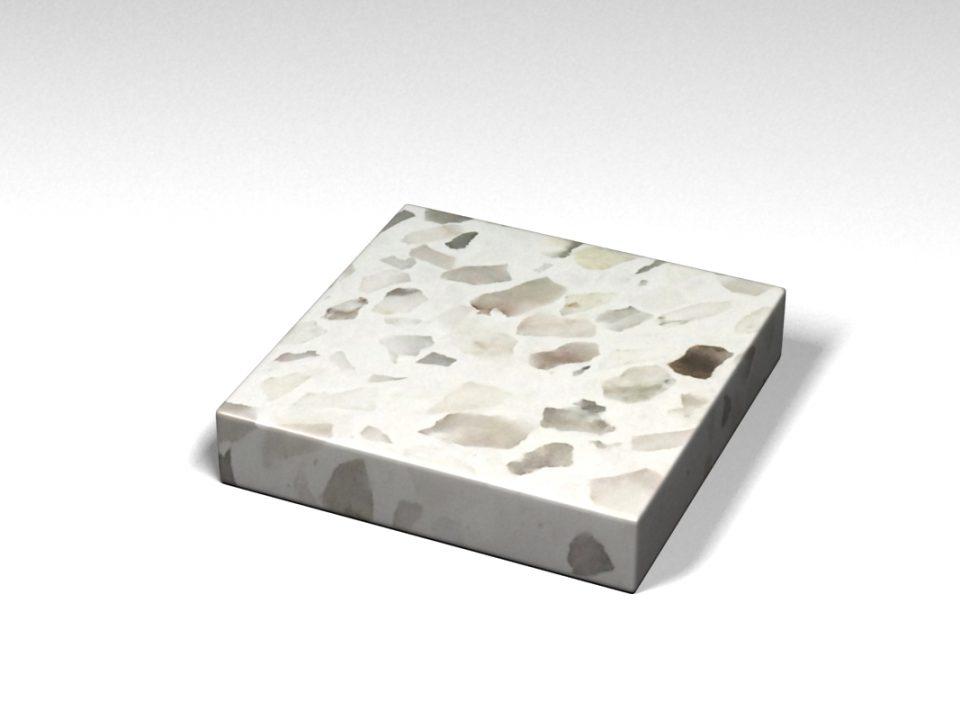 Mẫu đá Terrazzo trong Bộ Sưu Tập Terrazzo Cổ Điển Mẫu BST-Classical-Collection-TKTF-167