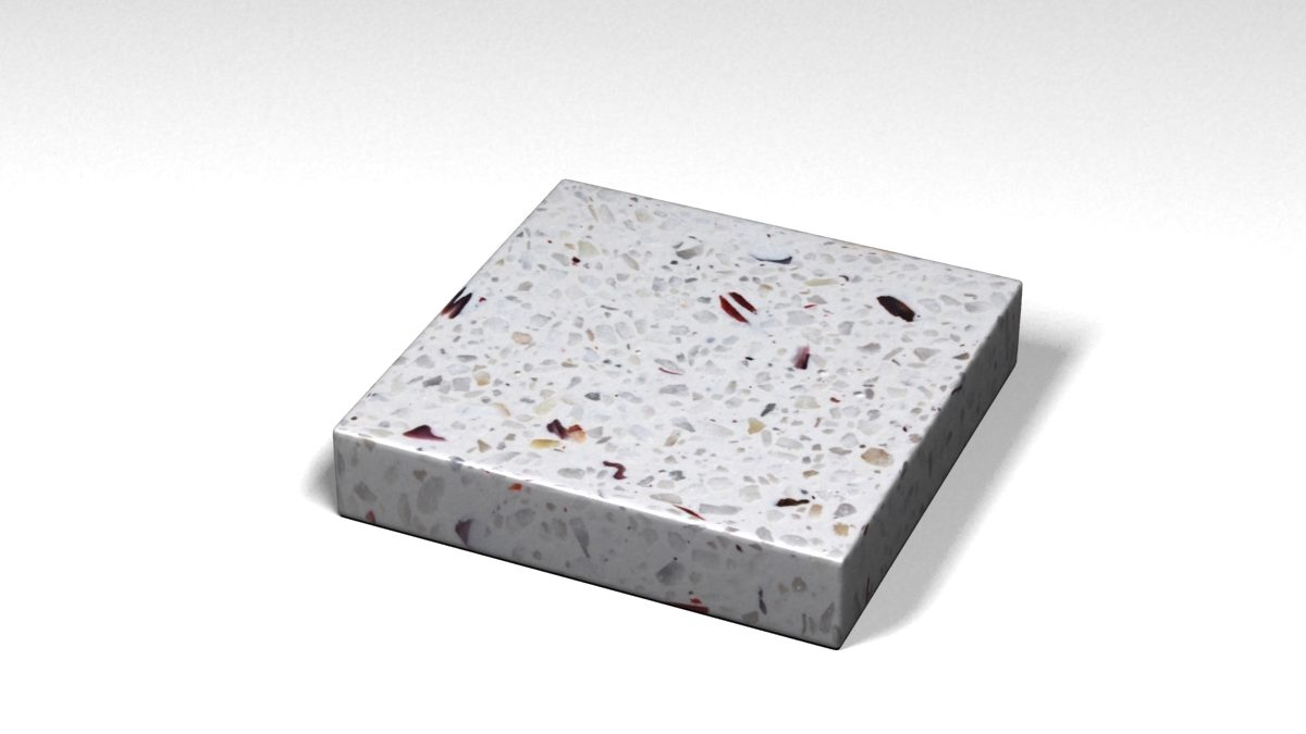 Mẫu đá Terrazzo trong Bộ Sưu Tập Terrazzo từ Biển Mẫu BST-Sea-Collection-TKTF-52