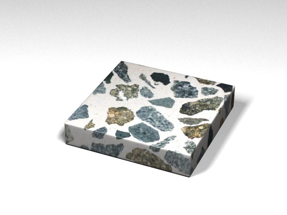 Mẫu đá Terrazzo bộ sưu tập 2019 Mẫu BST2019-TKTF-21