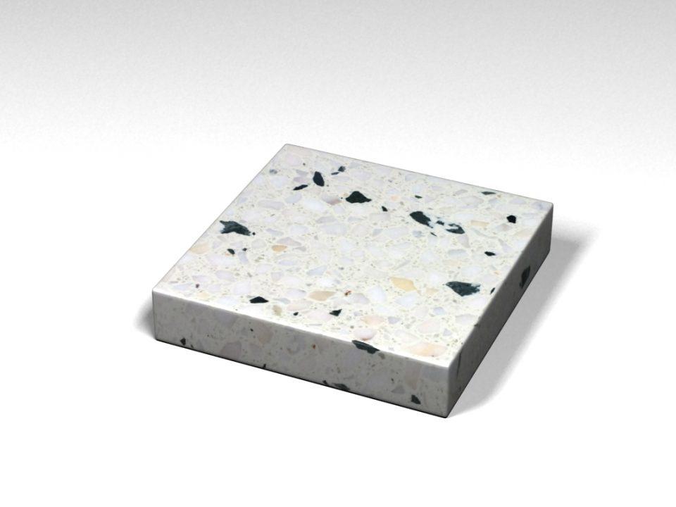 Mẫu đá Terrazzo bộ sưu tập 2019 Mẫu BST2019-TKTF-24