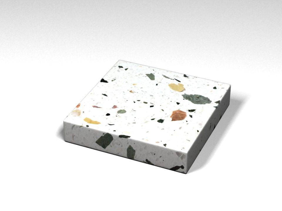 Mẫu đá Terrazzo bộ sưu tập 2019 Mẫu BST2019-TKTF-29