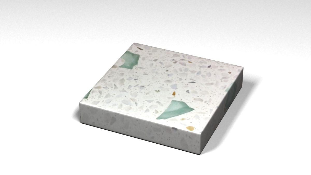 Mẫu đá Terrazzo bộ sưu tập 2019 Mẫu BST2019-TKTF-30