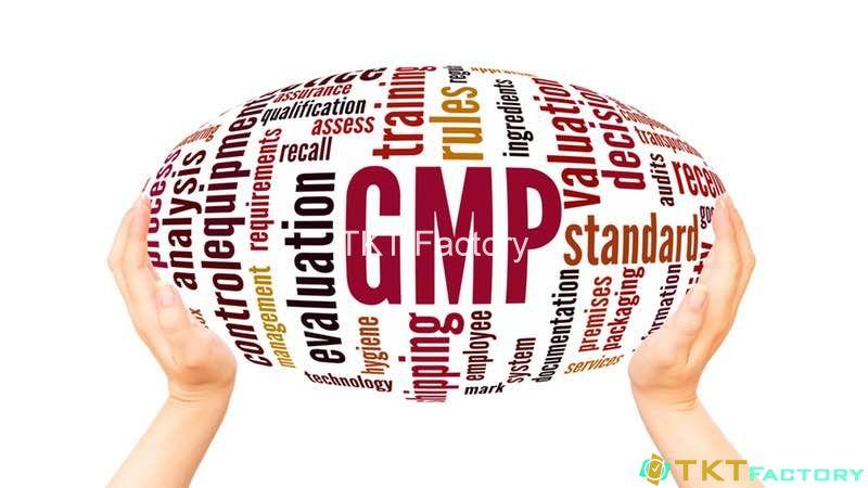 GMP là gì?