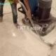 Mài sàn bê tông khách sạn BMC Quy Nhơn