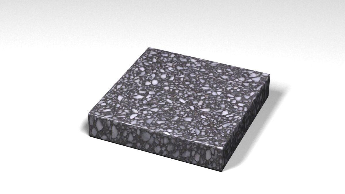 Mẫu đá Terrazzo Cẩm Thạch DXW206